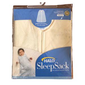 Halo Sleep Sack Wearable Blanket Swaddle M